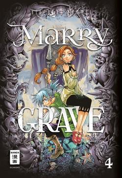 Marry Grave 04 von Schmitt-Weigand,  John, Yamaji,  Hidenori