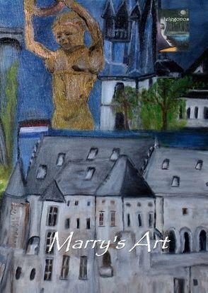 Marry's Art von Nilles,  Marry