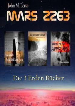 Mars 2263 von Lenz,  John M.