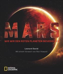 Mars von David,  Leonard