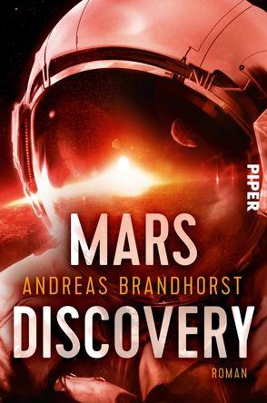 Mars Discovery von Brandhorst,  Andreas