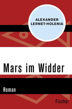 Mars im Widder von Lernet-Holenia,  Alexander