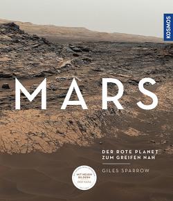 Mars von Sparrow,  Giles