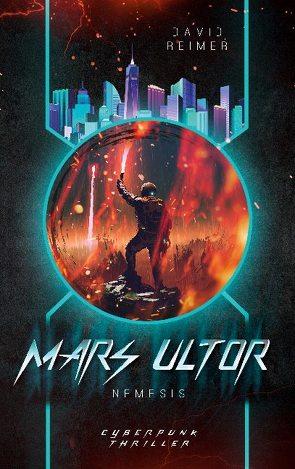 Mars Ultor: Nemesis von Reimer,  David