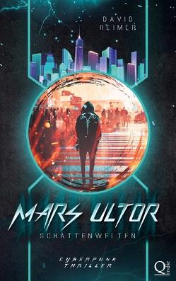 Mars Ultor: Schattenwelten von Reimer,  David