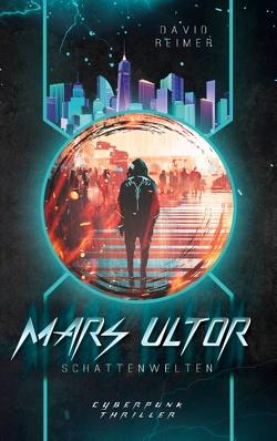 Mars Ultor von Reimer,  David