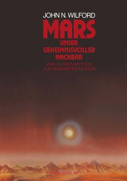Mars — Unser geheimnisvoller Nachbar von WILFORD