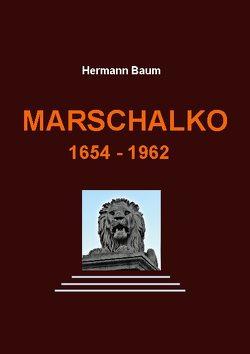 Marschalkó von Baum,  Hermann