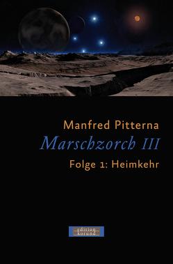 Marschzorch III von Pitterna,  Manfred