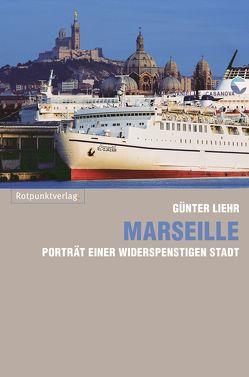 Marseille von Liehr,  Günter, Piña,  Orlando