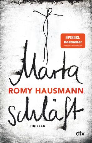 Marta schläft von Hausmann,  Romy