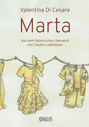 MARTA von Di Cesare,  Valentina, Harrer,  Lena, Lederbauer,  Claudia