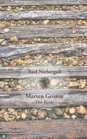 Marten Grimm von Niebergall,  Axel