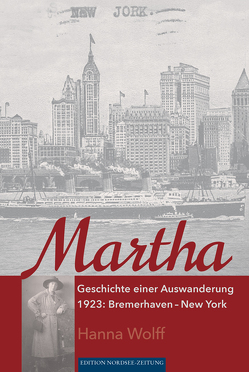 Martha von Wolff,  Hanna