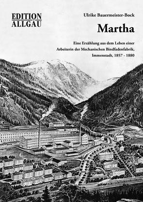 Martha von Bauermeister-Bock,  Ulrike