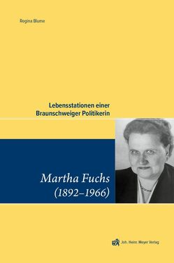 Martha Fuchs