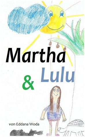 Martha & Lulu von Roggenbuck,  Annett