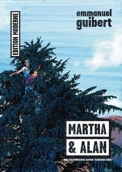 Martha und Alan von Guibert,  Emmanuel, Schuler,  Christoph