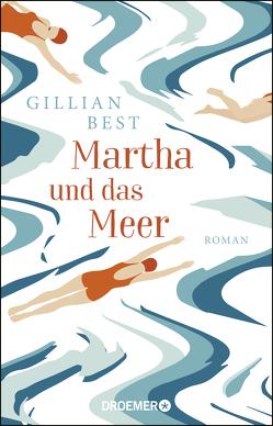 Martha und das Meer von Best,  Gillian, Feldmann,  Claudia