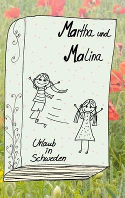 Martha und Malina von Gripp,  Susanne