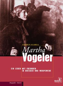 Martha Vogeler von Scabell,  Gudrun