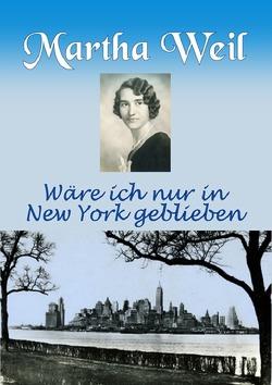 Martha Weil von Weil,  Karl-Otto
