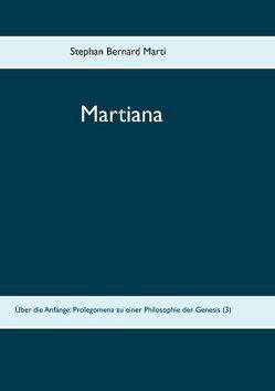Martiana von Marti,  Stephan Bernard