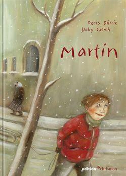 Martin von Dörrie,  Doris, Gleich,  Jacky