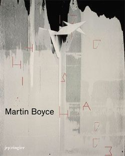 Martin Boyce von Boyce,  Martin, Elliman,  Paul, Leith,  Caoimhín M, Lorch,  Catrin