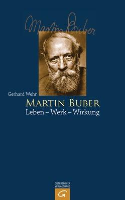 Martin Buber von Wehr,  Gerhard