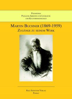 Martin Buchner (1869-1959) von Krah,  Hans, Schuster,  Ralf