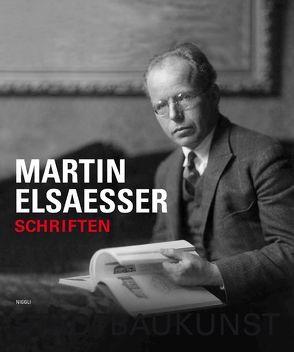 Martin Elsaesser von Deutsches Institut für Stadtbaukunst, Schilling,  Jörg