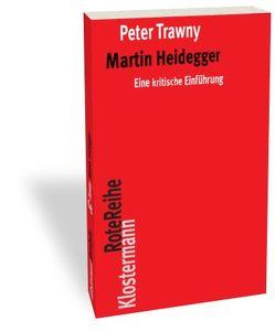 Martin Heidegger von Trawny,  Peter
