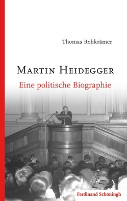 Martin Heidegger von Rohkrämer,  Thomas