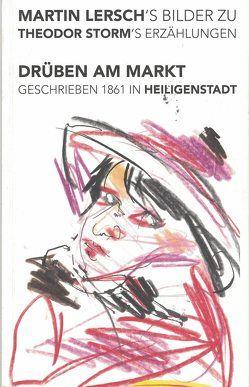 Martin Lersch's Bilder zu Theodor Storm's Erzählungen von Lersch,  Martin