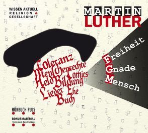 Martin Luther von Becker,  Rolf, Hesse,  Corinna, Roesch,  Roswitha, Weinzierl,  Stefan