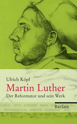 Martin Luther von Köpf,  Ulrich