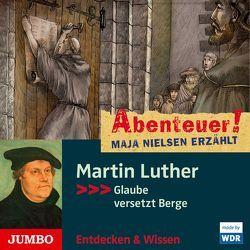Martin Luther von Nielsen,  Maja