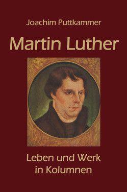 Martin Luther von Puttkammer,  Joachim