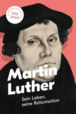 Martin Luther von Alt,  Andreas, Krull,  Volker, Milenković,  Velimir