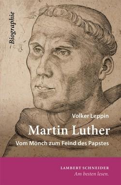 Martin Luther von Leppin,  Volker