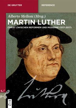 Martin Luther von Melloni,  Alberto