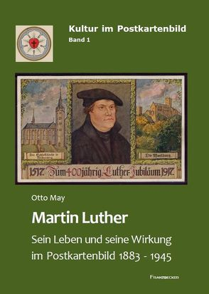 Martin Luther von May,  Otto