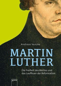 Martin Luther von Puth,  Klaus, Venzke,  Andreas
