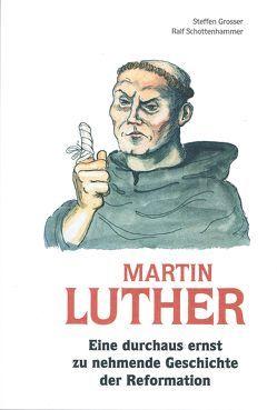 Martin Luther von Grosser,  Steffen