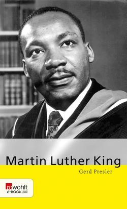 Martin Luther King von Presler,  Gerd