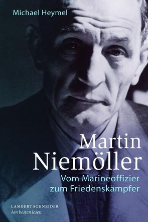 Martin Niemöller von Heymel,  Michael
