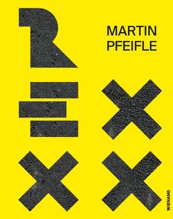 Martin Pfeifle. Rexxx von Hufschmidt,  Isabel