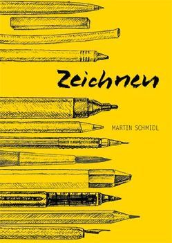 Martin Schmidl. Zeichnen von Schmidl,  Martin