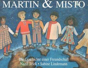 Martin und Misto von Lindemann,  Sabine, Telek,  Nazim
